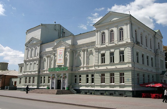A walking tour to Astana 100-150 years ago: Akmolinsk