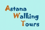 Astana Walking Tours